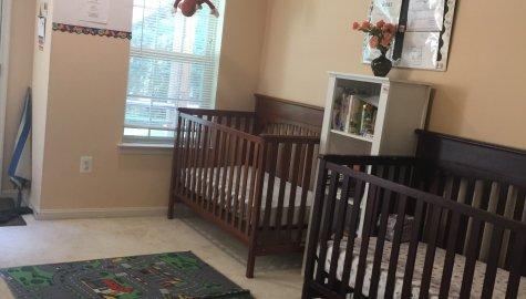 Happy Home Child Care