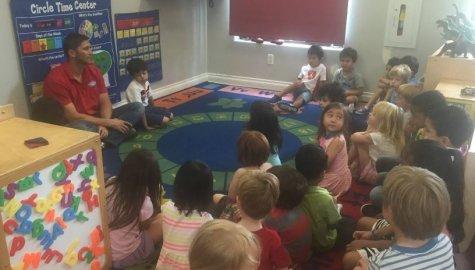 Beginnings Learning Center, Santa Monica