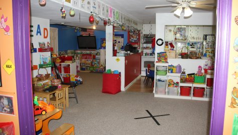 It's A Kids World Home Day Care, Laurel
