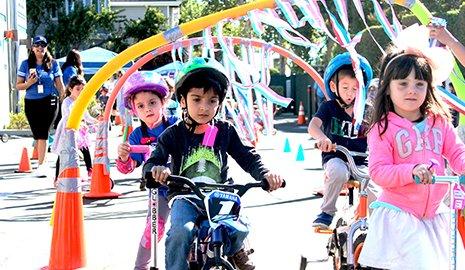 Gan Israel Preschool & Kindergarten, Tarzana