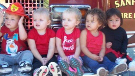 Little Dreamers Family Empowerment Center, Sanford