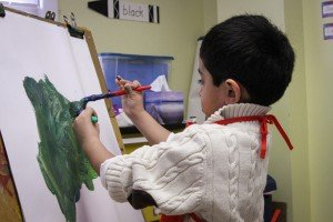 Cooperative Preschool of Loudoun, Ashburn