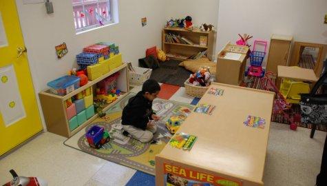 Lynn Road Childcare Academy, Raleigh