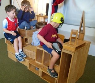 St. John's Episcopal Preschool, DC