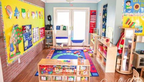 Ravensworth Bilingual Spanish Schoolhouse, Annandale