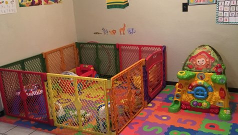 Ally's Family Daycare, Los Angeles