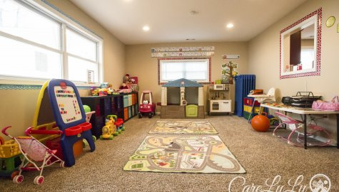 Terrapin Bilingual Spanish Home Daycare, Silver Spring
