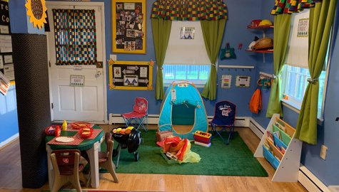 Shir-shir's Family Daycare, Baltimore