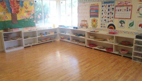 Montessori Learning Center, Anaheim