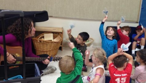 Ohr Kodesh Early Childhood Center, Chevy Chase
