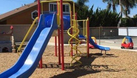 Our Saviour's Preschool And Day Care Center, Oxnard