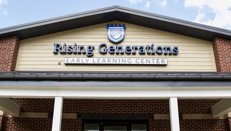 Rising Generations Early Learning Center, Lanham