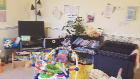The Good Shepherd's Child Care, Grimesland