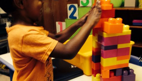 Senait Family Child Care, Silver Spring