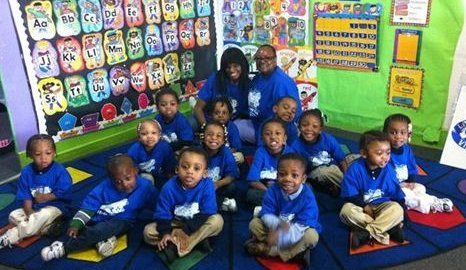 Kingz Kidz World of Early Learners Child Care Center, Baltimore