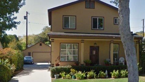 Lanie Layek Family Child Care, Pasadena