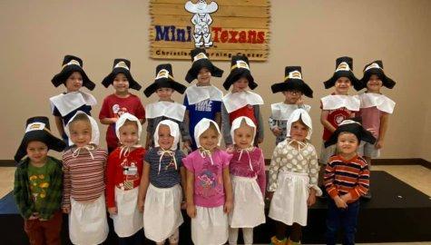 Mini Texans Christian Learning Center, Boerne