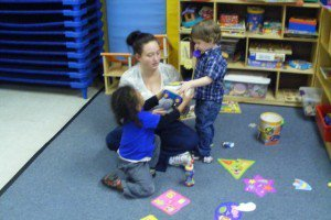 Ashland Preschool Center, Cockeysville
