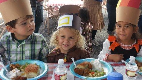 Brighter Days Montessori School, San Pedro