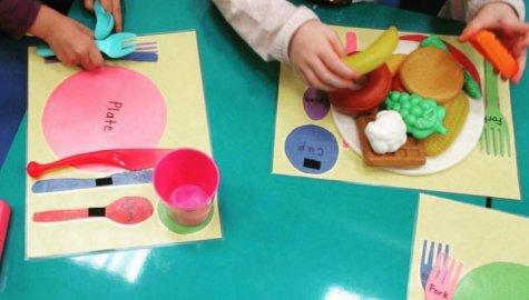 Chalk Preschool of Venice, Los Angeles
