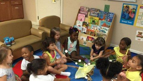Creative Schools At Davis Park, Morrisville