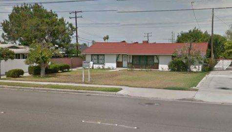 Montessori House of Children, Anaheim