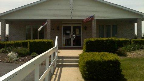 Christian Child Care Center, Whiteford