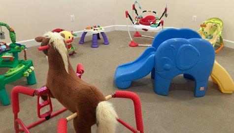 ABC Montessori Home Daycare, Alexandria