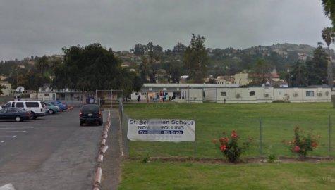 St. Sebastian School/Preschool, Santa Paula