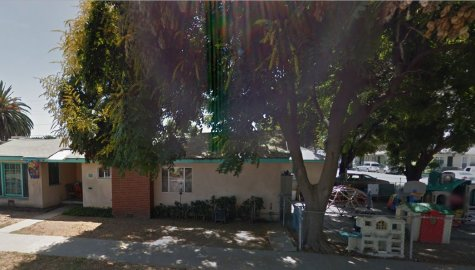 Paul Mehl Family Child Care, Long Beach
