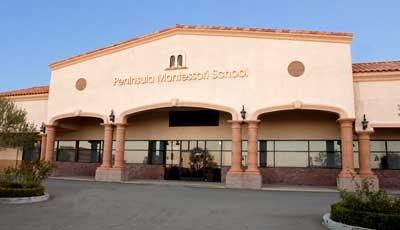 Peninsula Montessori School, Rancho Palos Verdes