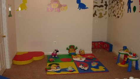 Playhouse Child Care, Aldie
