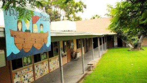 Mayflower Pre School, Los Alamitos