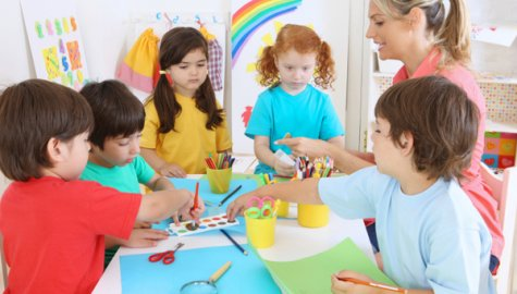 Mi Palacio Child Development Center, DC