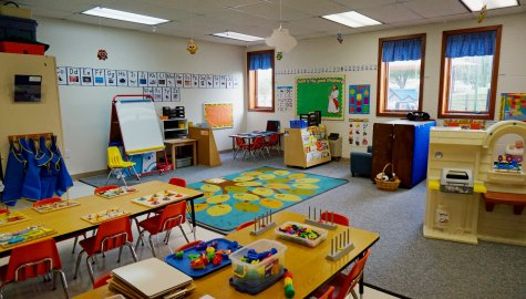 Good Shepherd Lutheran Preschool, Gaithersburg