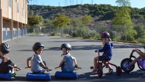 Ventura Missionary Preschool, Ventura