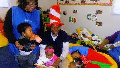 Southeast Children's Fund, DC