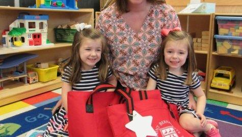 St. Bernadette School Extended Day and Preschool Program, Springfield