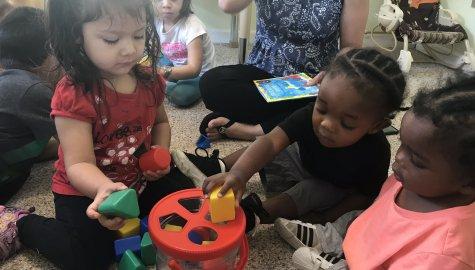 Ana's Child Care, Alexandria
