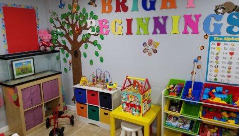 Charlene Barnes Family Child Care, Baltimore