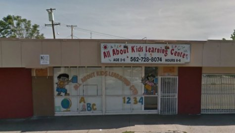 All About Kids Learning Center, Long Beach