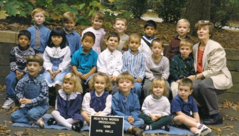 Hunters Woods Preschool, Reston