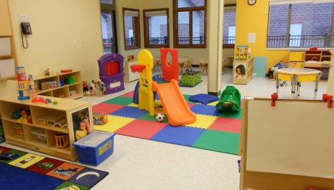 Kiddie Academy Educational Child Care, Bolingbrook
