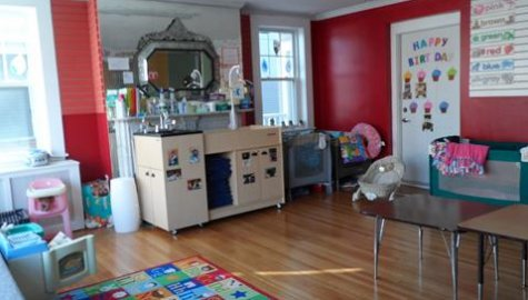 North Shore Childcare, Peabody
