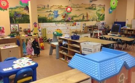 Little Village Childcare & Learning Center