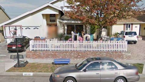 Janet Ziegenhagen Family Child Care, Long Beach