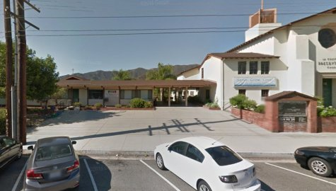 Presbyterian Center For Children, La Crescenta-Montrose