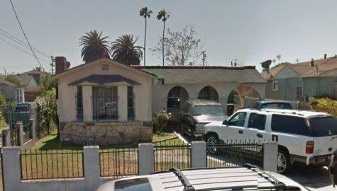 Renee Aubert Family Child Care, Los Angeles