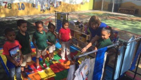 St Alban's Day Nursery, Miami