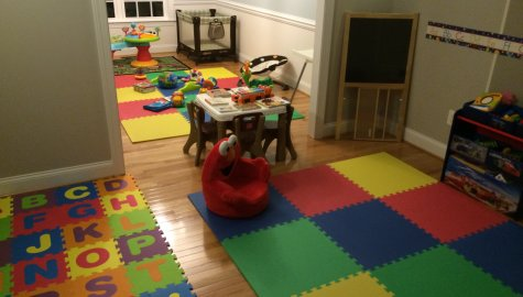 Family Christian Child Care, Severn